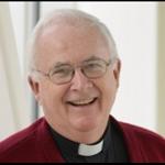 Fr. John P. Foley, SJ